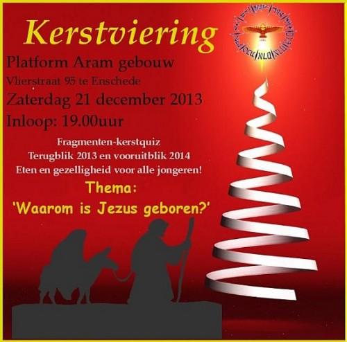 Kerst2013