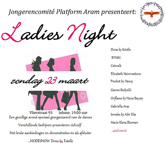 Ladiesnight flyer jpg