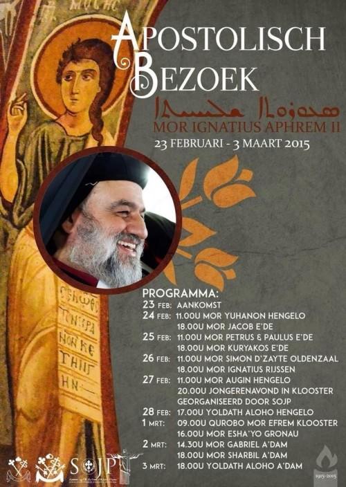 agenda patriarch